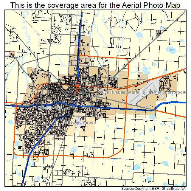 Amarillo, TX Texas Aerial Photography Map 2014 on map of angleton texas, map of gallup texas, map of gruver texas, map of ceta canyon texas, map of winona texas, map of west texas, map of palo pinto texas, map of ft. bliss texas, map of salina texas, map of fabens texas, map of harrisburg texas, map of adrian texas, map of channing texas, map of dallam county texas, map of pflugerville texas, map of cut and shoot texas, map of floydada texas, map of clovis texas, map of stinnett texas, map of dallas texas,