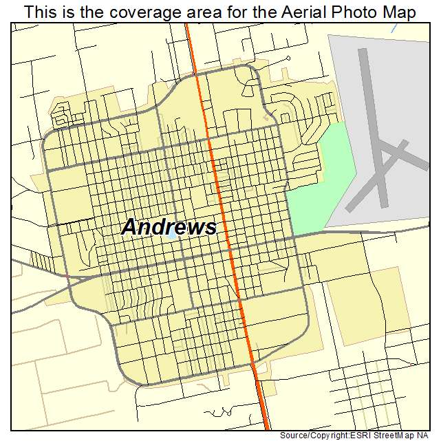 Andrews TX - Pictures, posters, news and videos on your ... Andrews County Texas