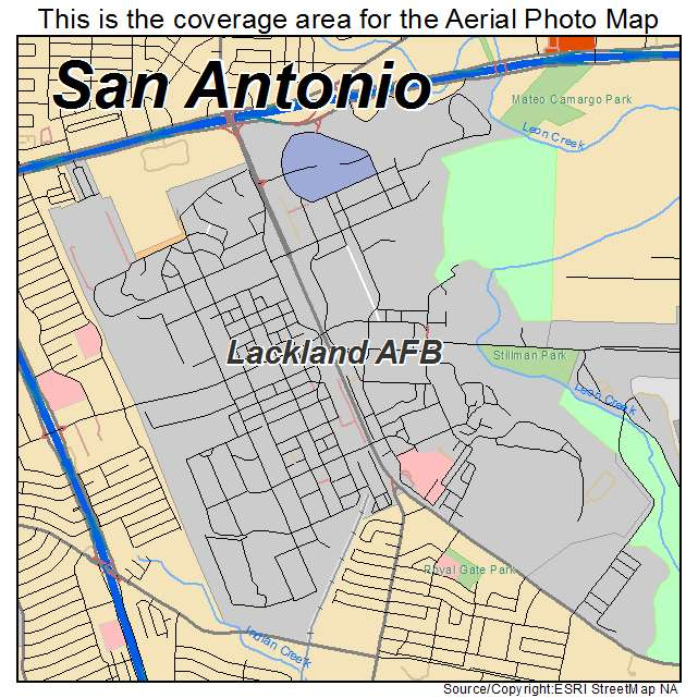 Lackland AFB, TX Texas Aerial Photography Map 2014 on sheppard afb map, westover afb map, carswell afb area map, tinker afb map, barksdale afb map, malmstrom afb map, san antonio map, afb oklahoma map, chanute afb map, shaw afb map, laughlin afb map, randolph afb map, goodfellow afb map, kelly afb map, hanscom afb map, laredo afb map, eglin afb map, offutt afb map, andrews afb map, luke afb map,