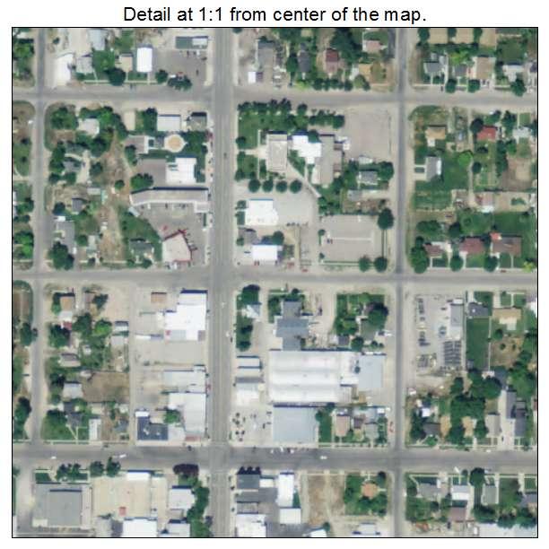 Manti Utah Map Resolution of Map Manti