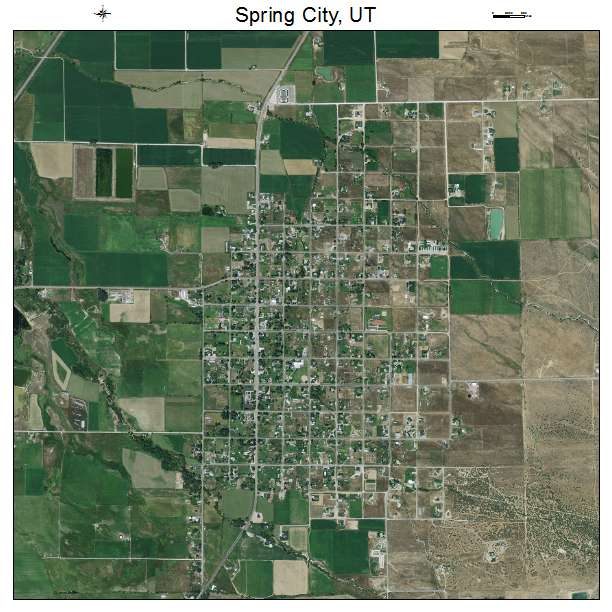 scale a map of utah html with Spring City Utah Aerial Photography Map on World Map Underwater as well Florida Highway And Road likewise 2016 02 01 archive furthermore Bluff Utah Street Map 4906700 additionally 266604.