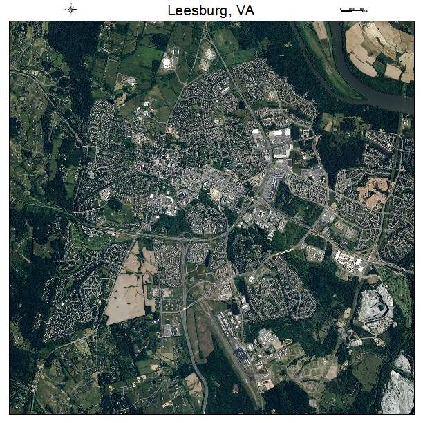 Image Result For Leesburg Outlets Map