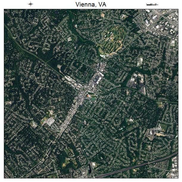 Vienna Virginia