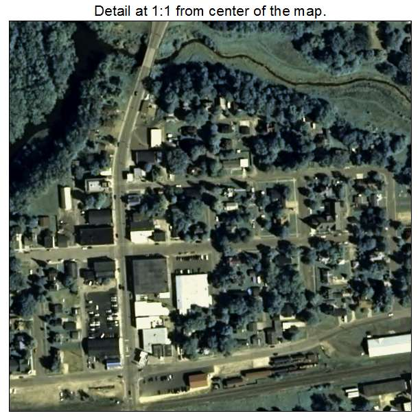 Colfax Wisconsin Map.Aerial Photography Map Of Colfax Wi Wisconsin