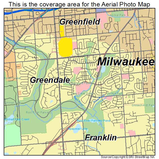 Greendale WI - Pictures, posters, news and videos on your ...