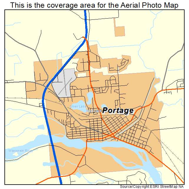 Portage pa town of assholes